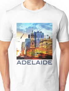 Adelaide at Sunset Unisex T-Shirt