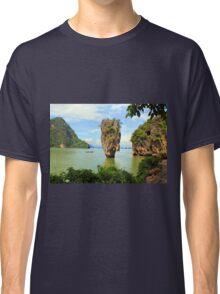 007 island Classic T-Shirt