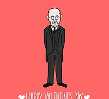 Freud by Ben Kling