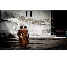 Thailand 2012 Photographic Print