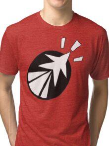 'SolForce'- Leap Forward Tri-blend T-Shirt