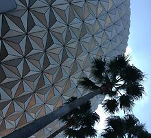 Spaceship Earth by I.A. James
