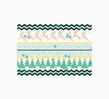 Christmas design with deer T-Shirt
