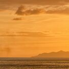 Med Cruise - Sunset no. 2 by janrique