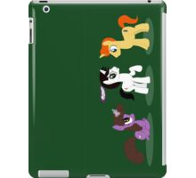 Potteronies iPad Case/Skin
