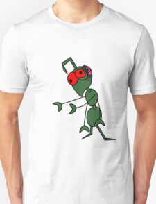Zombie Ant T-Shirt
