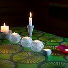 Seven Candles by Ari Salmela
