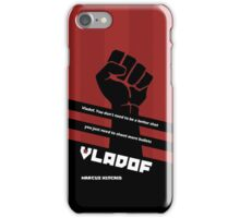 Vladof IPhone case iPhone Case/Skin