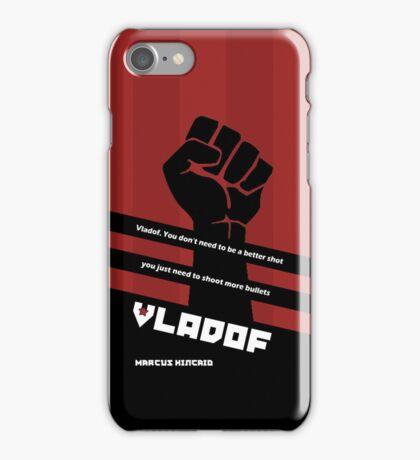 Vladof IPhone case iPhone Case/Skin