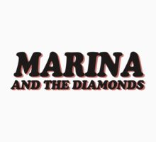 Marina and the Diamonds 4 by idkjenna