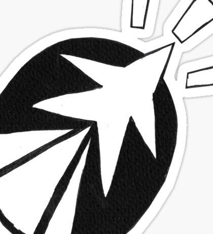 'SolForce'- Official Kids T-Shirt Sticker