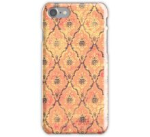 Victorian sunset iPhone Case/Skin