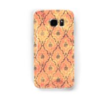 Victorian sunset Samsung Galaxy Case/Skin