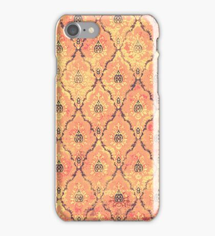 Victorian sunset iPhone Case/Skin