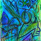 The Tiny God by Joshua Bell
