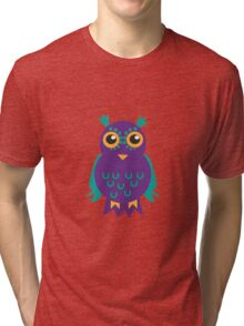 It Feels Like Somebody's Watching Me.  Tri-blend T-Shirt