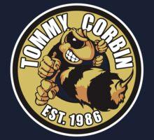 TOMMY CORBIN EST. 1986 One Piece - Long Sleeve