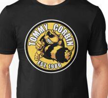 TOMMY CORBIN EST. 1986 Unisex T-Shirt