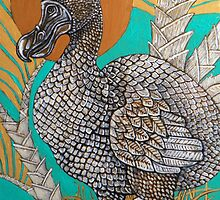 Extinction 1681: The Dodo by Lynnette Shelley