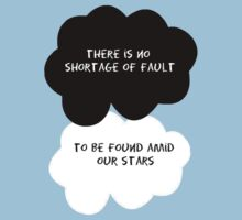 The fault in Our Stars 1 by sas93