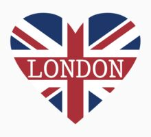 London by cutpriceclobber