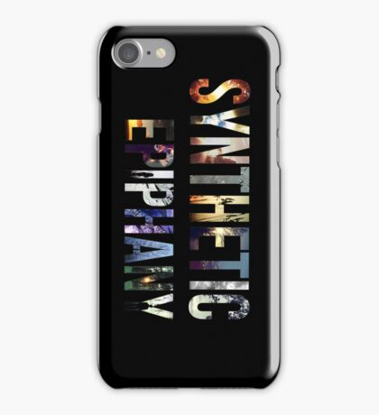 Synthetic Epiphany Discography IPhone Case iPhone Case/Skin