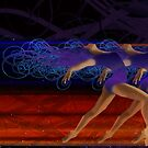 The Dance of the Moirai by kaj29