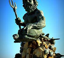 Father Neptune by Thad Zajdowicz