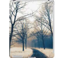 Il Viaggio / The Journey  iPad Case/Skin