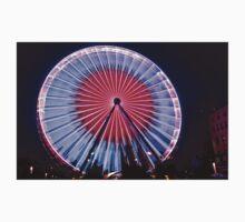 Falling In Love On A Ferris Wheel One Piece - Short Sleeve