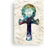 Unity 10 - Spiritual Artwork Canvas Print