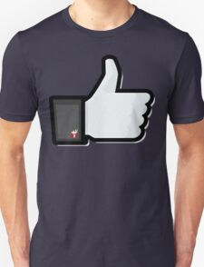 FACEBOOK X GHOSTBUSTERS (GB2) T-Shirt