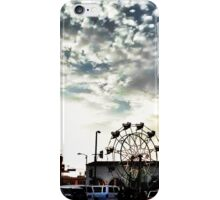 Skyscapes 01 iPhone Case/Skin