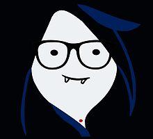 Hipster Marceline by DEADCuteUK