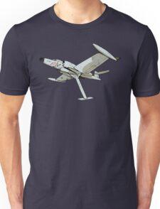 Pole Dancer Unisex T-Shirt
