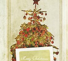 The First Noel - Merry Christmas ♥ by Denise Abé