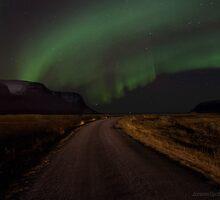 finding your path by JorunnSjofn Gudlaugsdottir