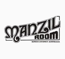 Manzil Room by PopGraphics
