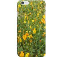 Flower Field iPhone Case iPhone Case/Skin