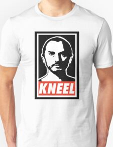 Obey Zod Unisex T-Shirt