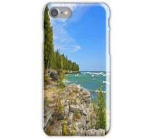 Lake Michigan iPhone Case iPhone Case/Skin