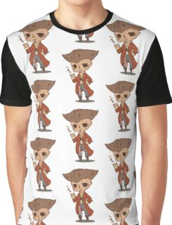 Jet, anyone? Graphic T-Shirt