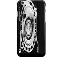 Mazda speed Rotary engine RX-7 RX-8 iPhone Case/Skin