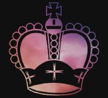 Rainbow Crown by LewisJamesMuzzy