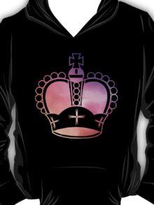 Rainbow Crown T-Shirt