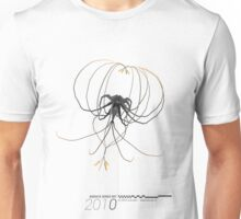 Radiata Series 001-2010 (black) Unisex T-Shirt