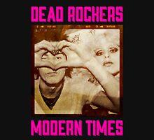 Dead Rockers, Modern Times - Sid & Nancy T-Shirt