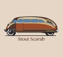 Stout Scarab by M Keays