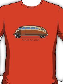Stout Scarab T-Shirt