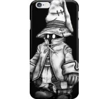 Just Vivi - Sketch em up iPhone Case/Skin
